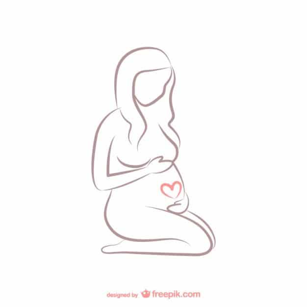 Ostéopathie et femme enceinte