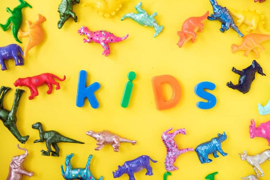 Ostéopathie et enfant