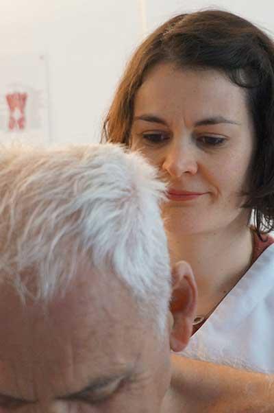 Ostéopathe à Bordeaux