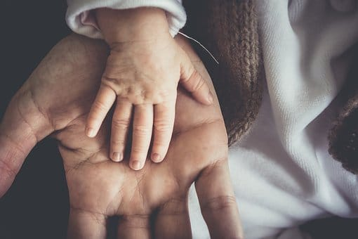 Les pouvoirs du toucher